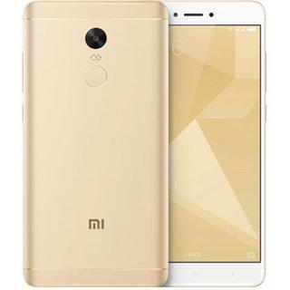 Xiaomi Redmi 4x 2/16GB Gold Global Rom