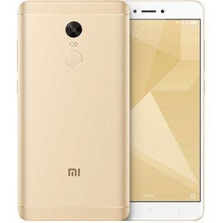 Xiaomi Redmi 4x 3/32GB Gold Global Rom