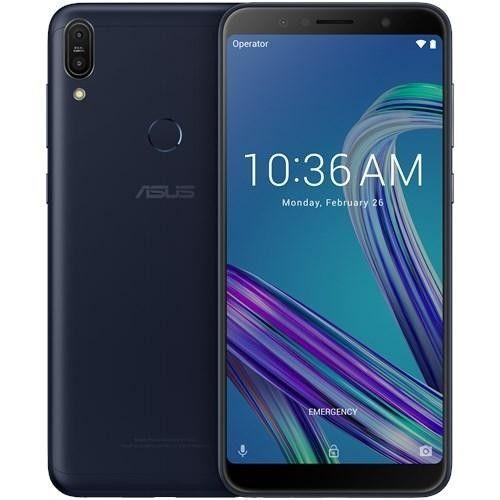 Asus ZenFone Max Pro M1 4/64GB Black Global Version