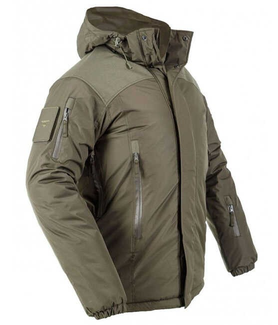 Куртка Mont Blanc G-loft Tundra