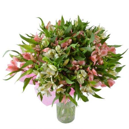 Фееричный салют+ ваза в подарок