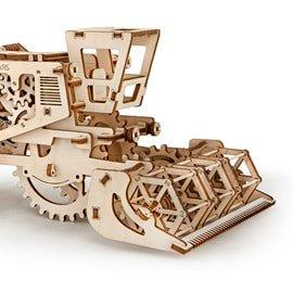 Модель «Зернозбиральний комбайн»