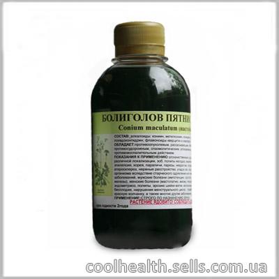 Hemlock (250 ml)