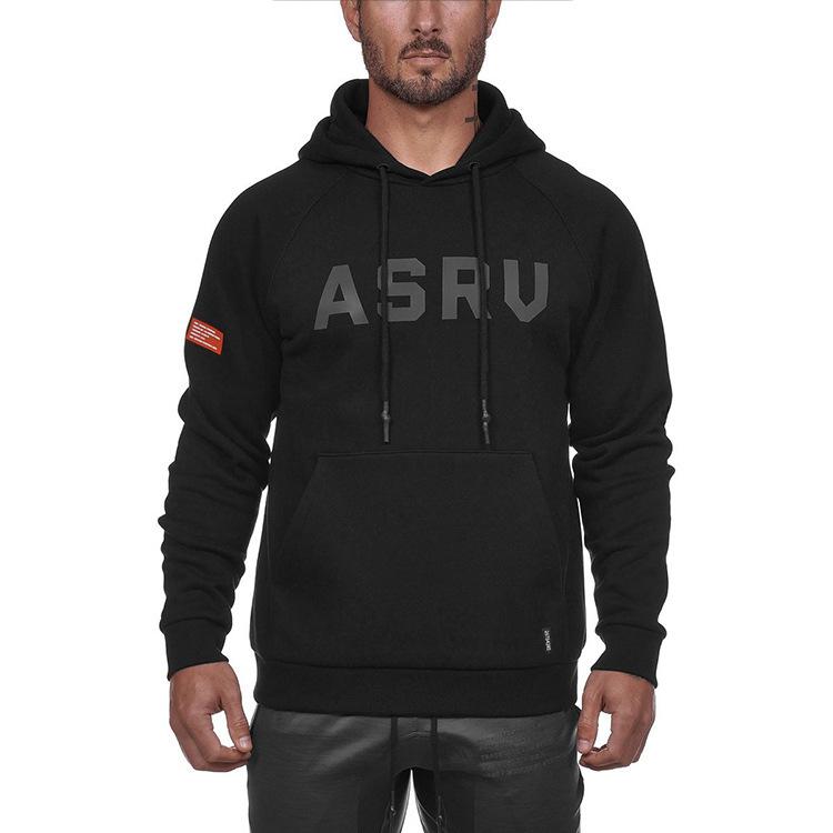 Худи ASRV (два цвета)