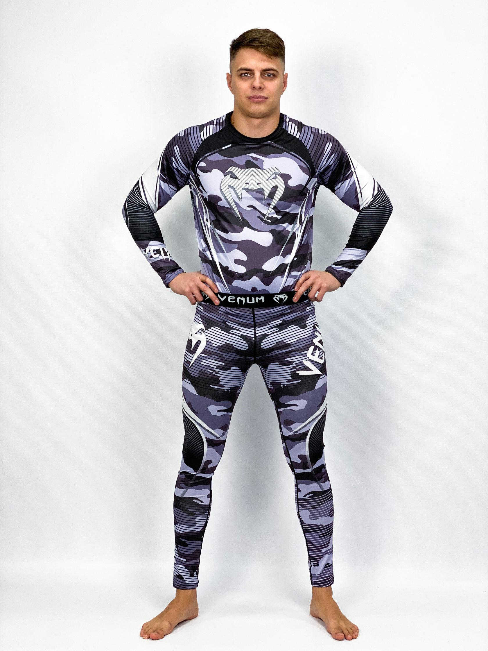 Комплект 2в1 Venum Military