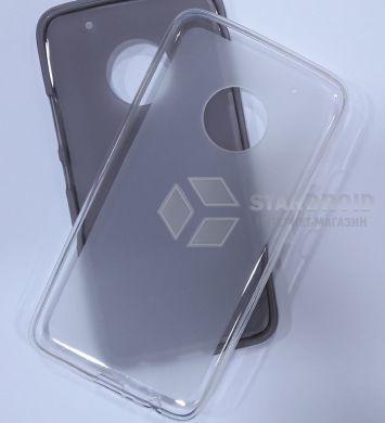Силиконовый чехол для Motorola Moto G5 Plus