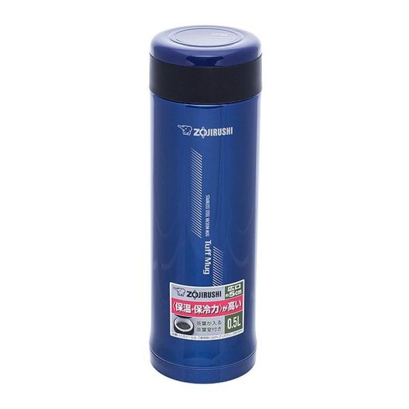 Термокружка ZOJIRUSHI SM-AFE50AX 0.5 л синий