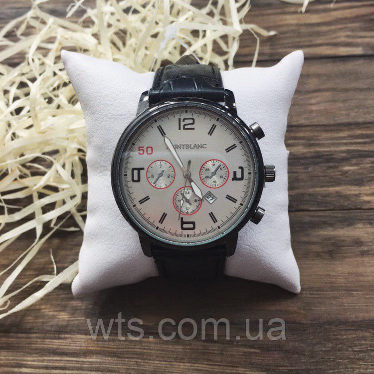 Наручные часы - Чёрные,Ч-104
