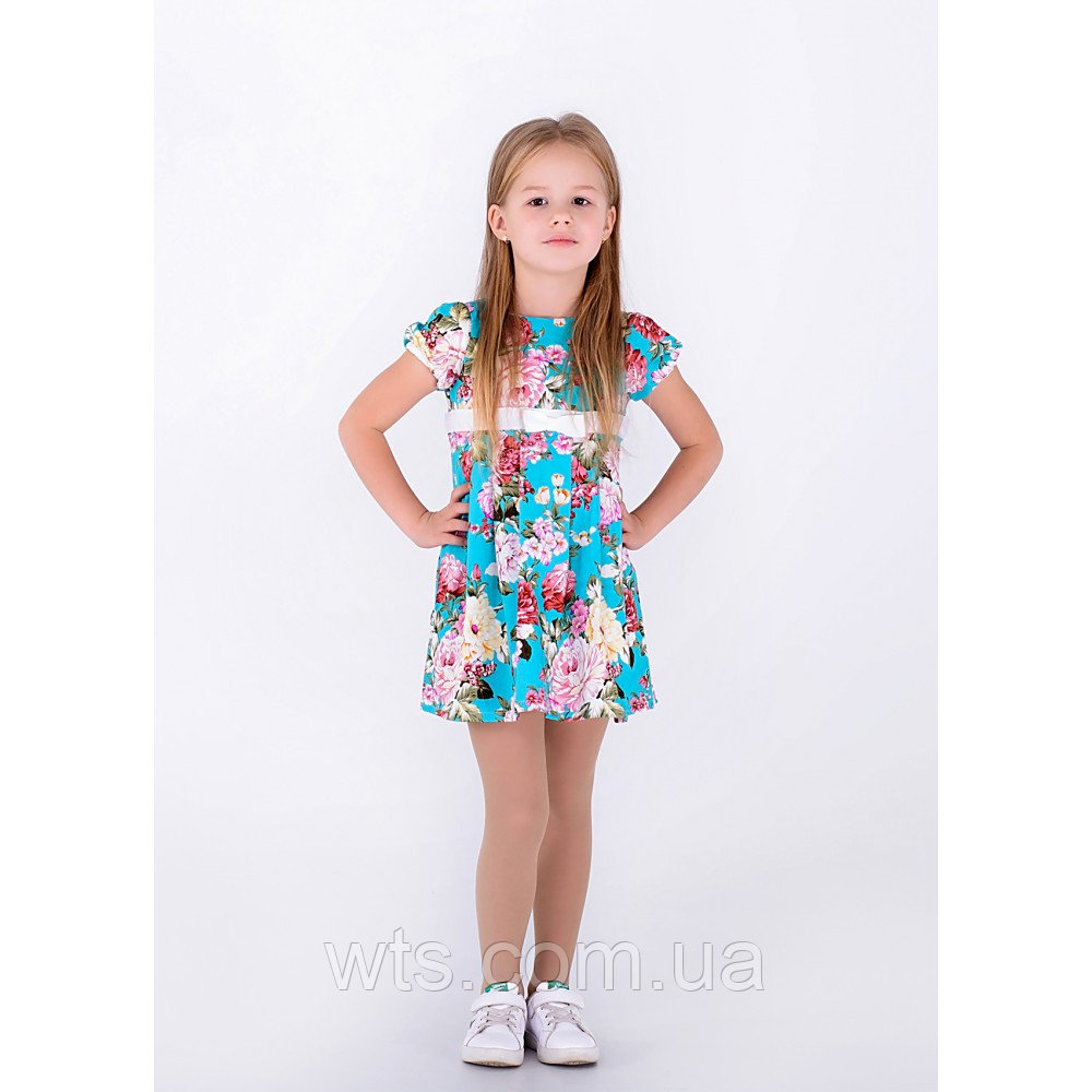 Платье детское pks1