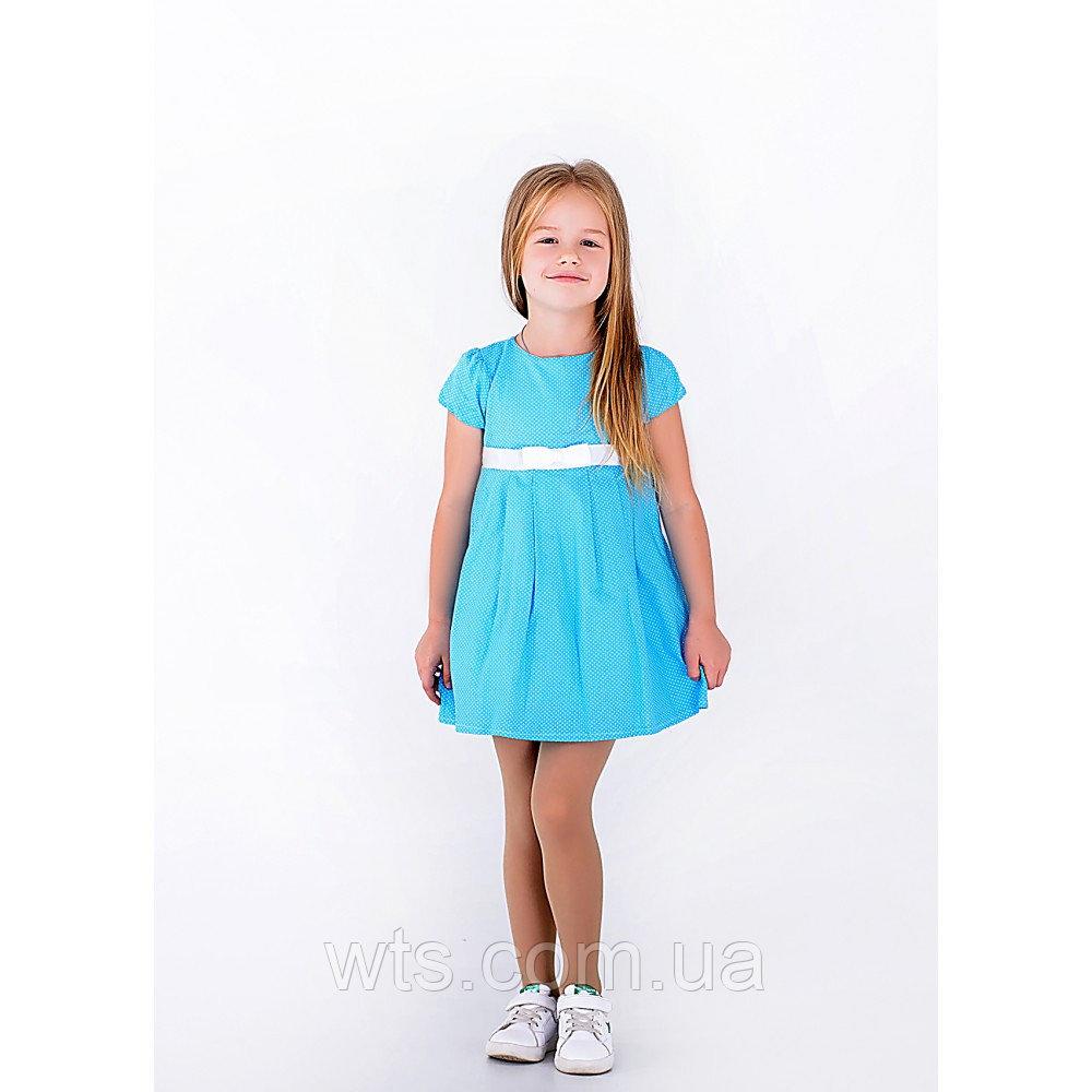 Платье детское pks2