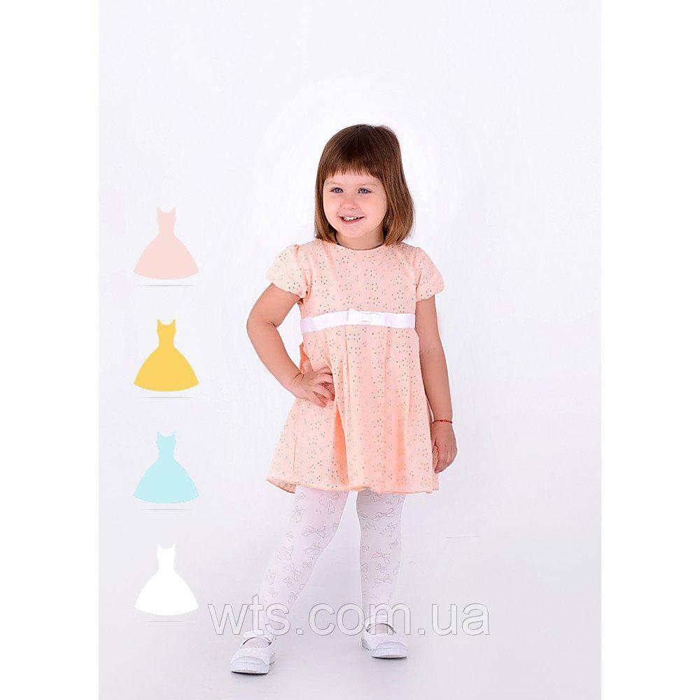 Платье детское pks4