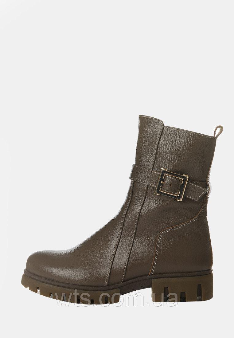 VM-Villomi Высокие ботинки бежевые