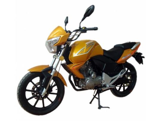 Мотоцикл SPARK SP150R-23, Рабочий объем, см 150, двухместный дорожный