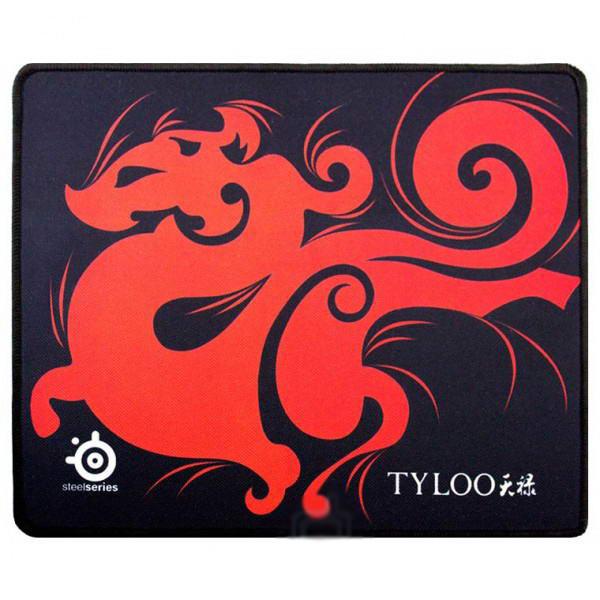 Коврик для мышки Q-7 Tyloo 300x350 Overlock