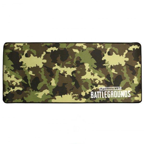 Коврик для мышки BattleGrounds 300x700 камуфляж Overlock