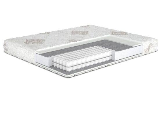 Ортопедический матрас MatroLuxe Latte Soft / Латте Софт