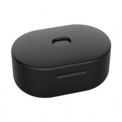 Чохол силіконовий для навушників Redmi AirDots (Earbuds Basic) Black