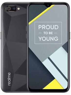 Смартфон Realme C2 2/32GB Diamond Black