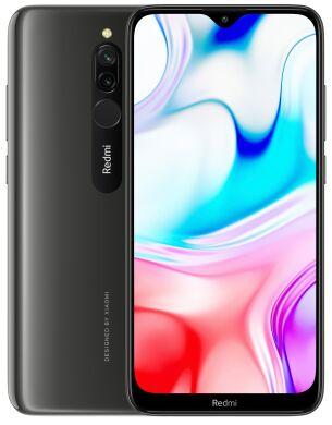 Смартфон Xiaomi Redmi 8 3/32 Onyx Black (M1908C3IG)