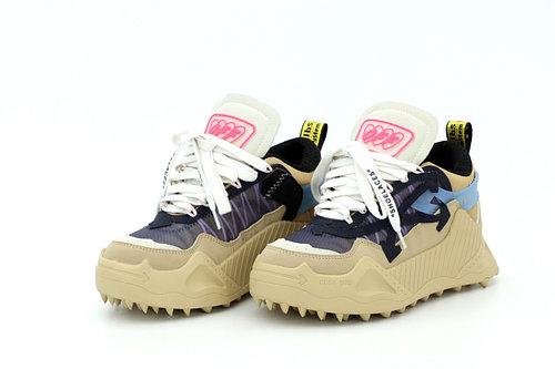 Женские кроссовки Off White Odsy-1000 Sneaker