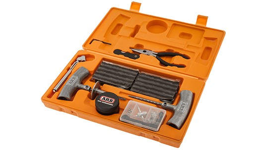 Комплект для ремонта шин ARB Speedy Seal 10000011