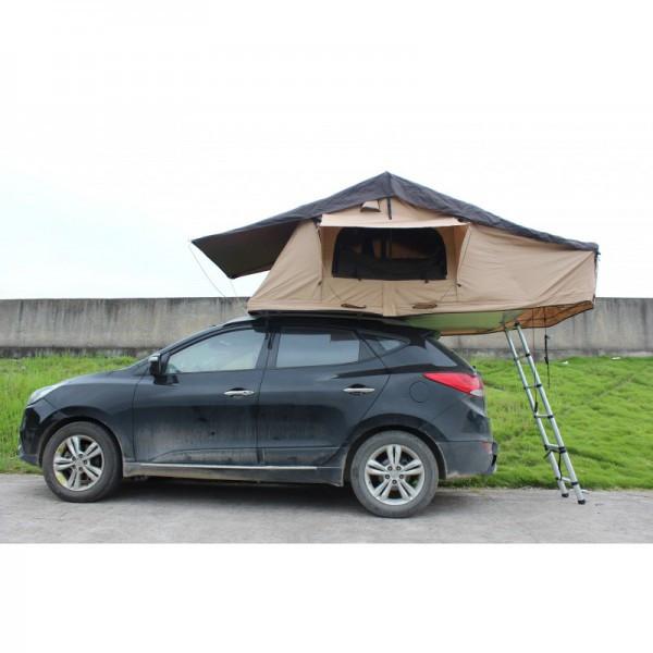 Автомобильная палатка на крышу Wild Camp Missisipi 180