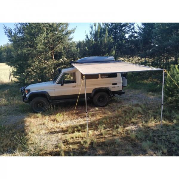 Автомобильный маркиз Wild Camp 1.25 X 2 м