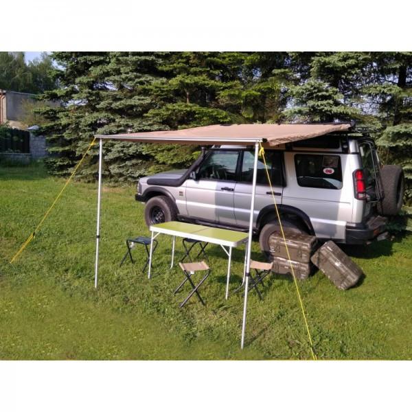 Автомобильный маркиз Wild Camp 2.5 X 2.5 м