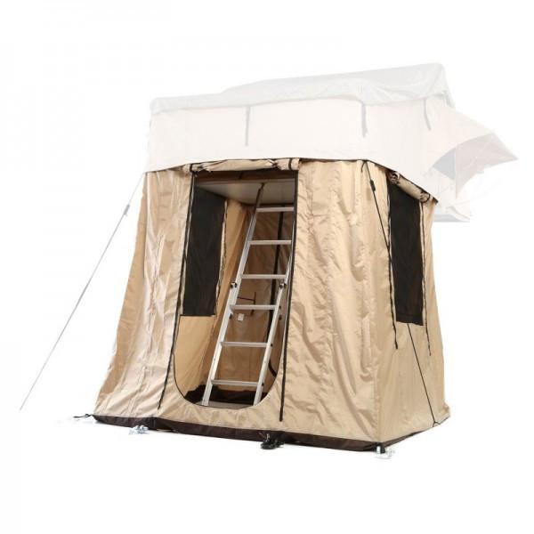 Тамбур к автомобильной палатке на крышу Wild Camp Missisipi 180