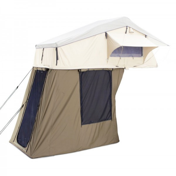 Тамбур к автомобильной палатке на крышу Wild Camp Missisipi 220