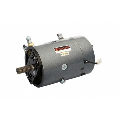 Двигатель для лебедки серии DV-9/12 12V Come Up 882153