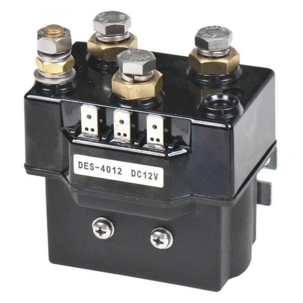 Соленоид (контактор) для лебедки DES-4012 400A Come Up 881355