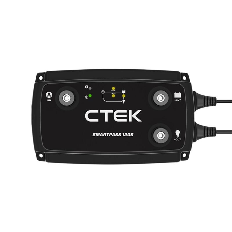 Регулятор питания CTEK Smartpass 120S (CIT40-289)