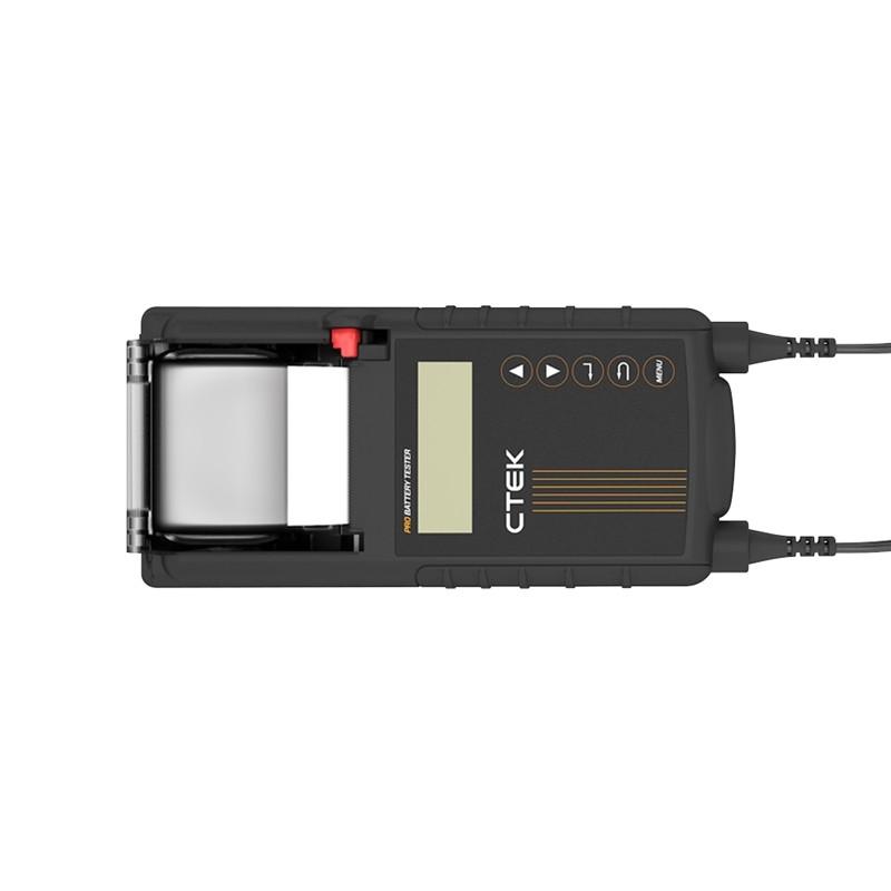 Тестер аккумуляторных батарей CTEK PRO