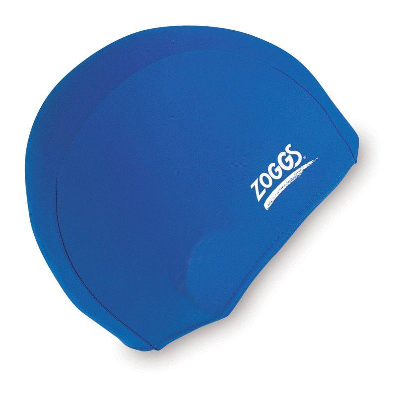 Шапочка для плавання ZOGGS Stretch Cap, Royal (300607ROL)