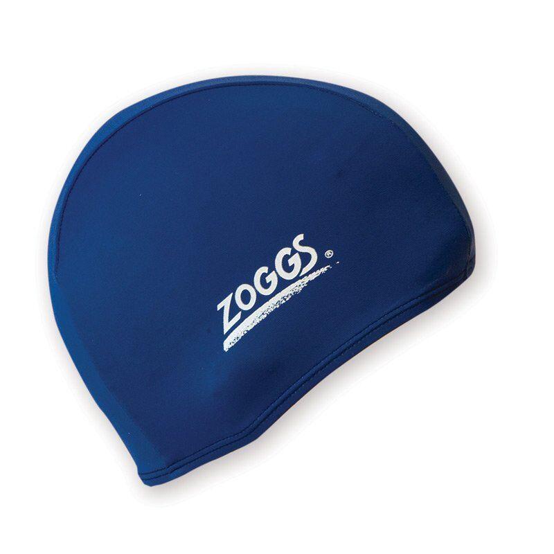 Шапочка для плавання ZOGGS Stretch Cap, Navy (300607NVY)