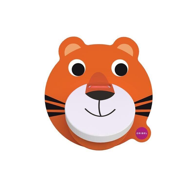 Настінна іграшка Oribel Veritiplay Молоточок Тигр OR808-90001