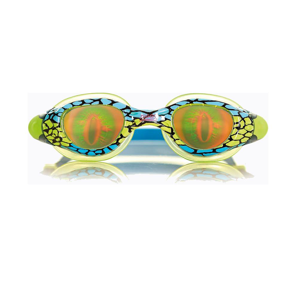 Окуляри для плавання ZOGGS Sea Demon Junior Blue (303539)