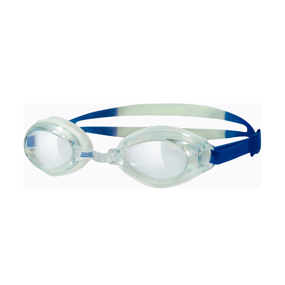 Окуляри для плавання ZOGGS Endura Clear/Clear
