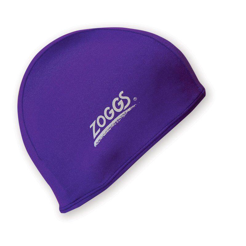 Шапочка для плавання ZOGGS Stretch Cap, Purple (300607PRL)