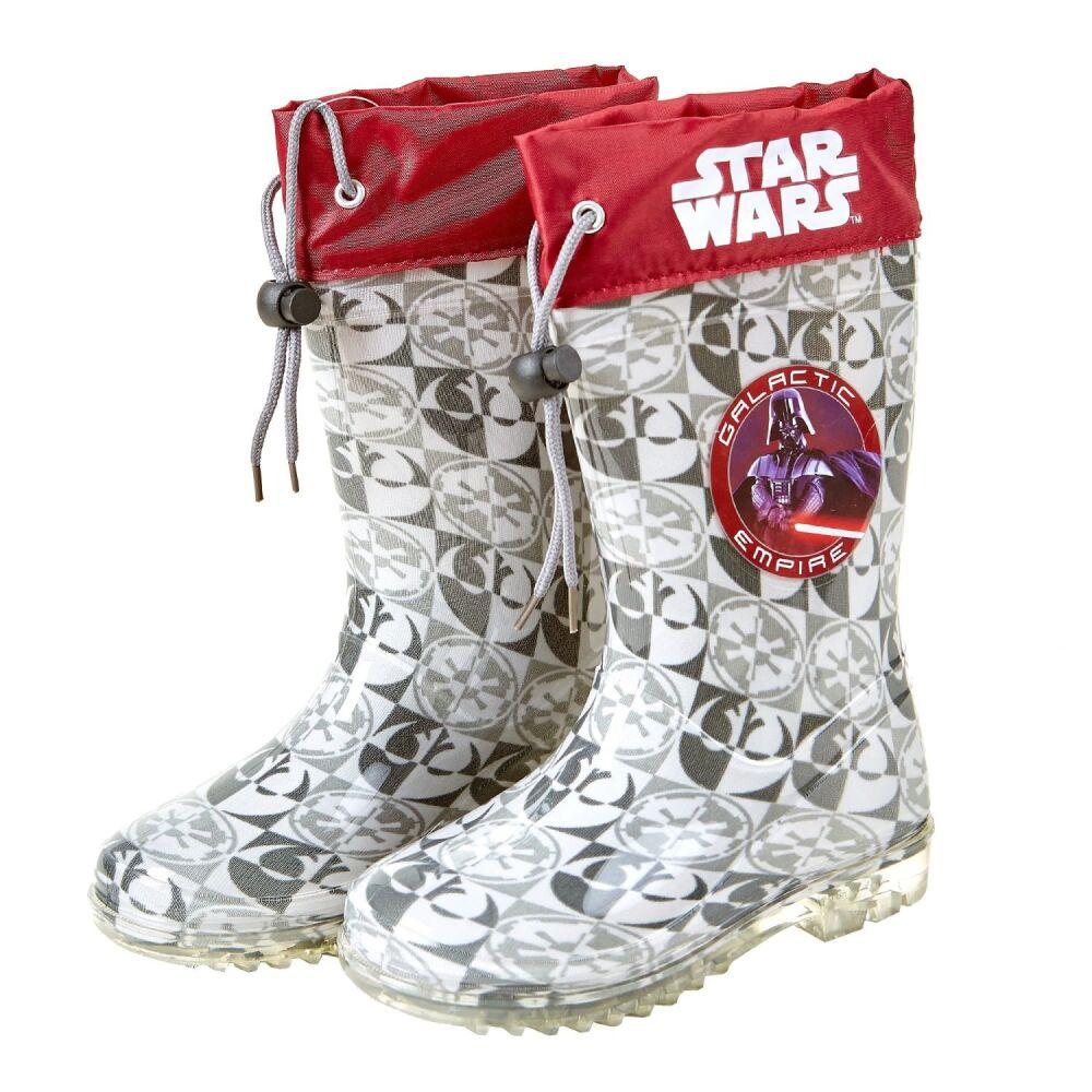 Резиновые сапоги Звездные войны Disney (Arditex)