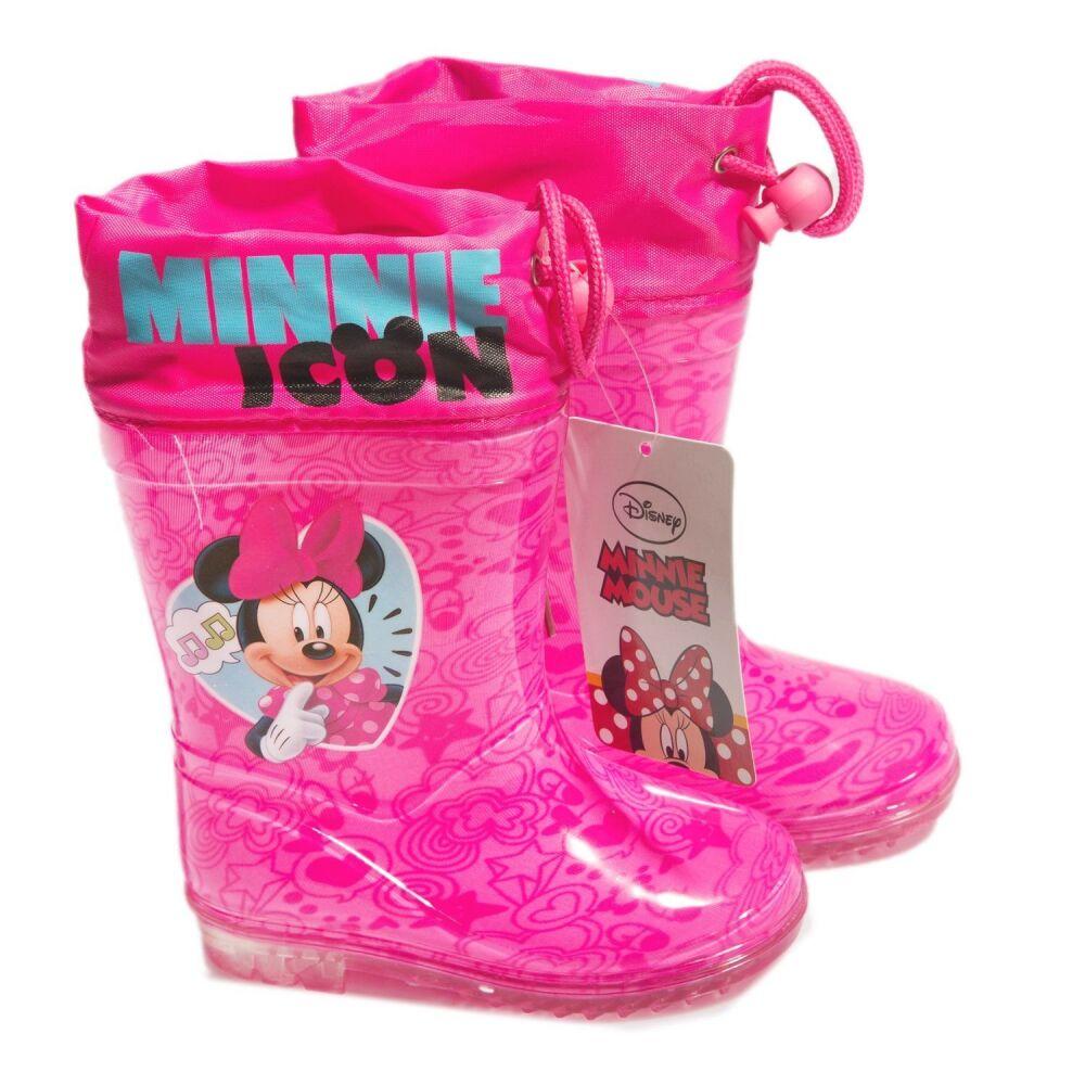 Резиновые сапоги Минни Маус Disney (Arditex)