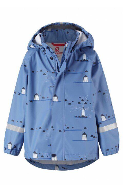 Голубая куртка-дождевик Reima Vesi Reima 104