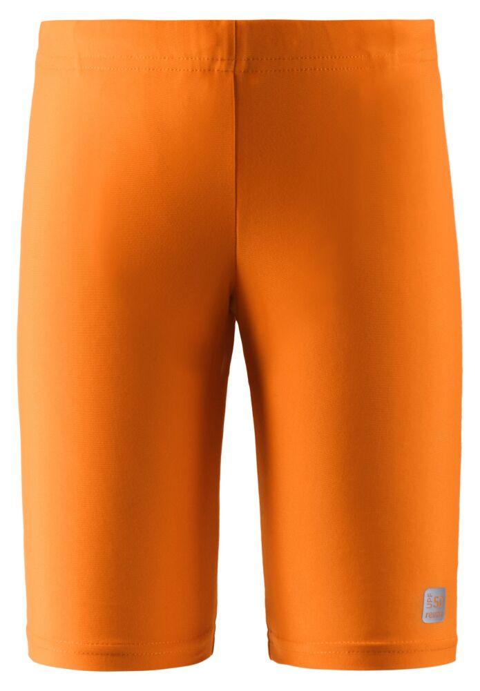 Плавки удлинённые Reima Santorini 536491A-2720, оранжевый, 104