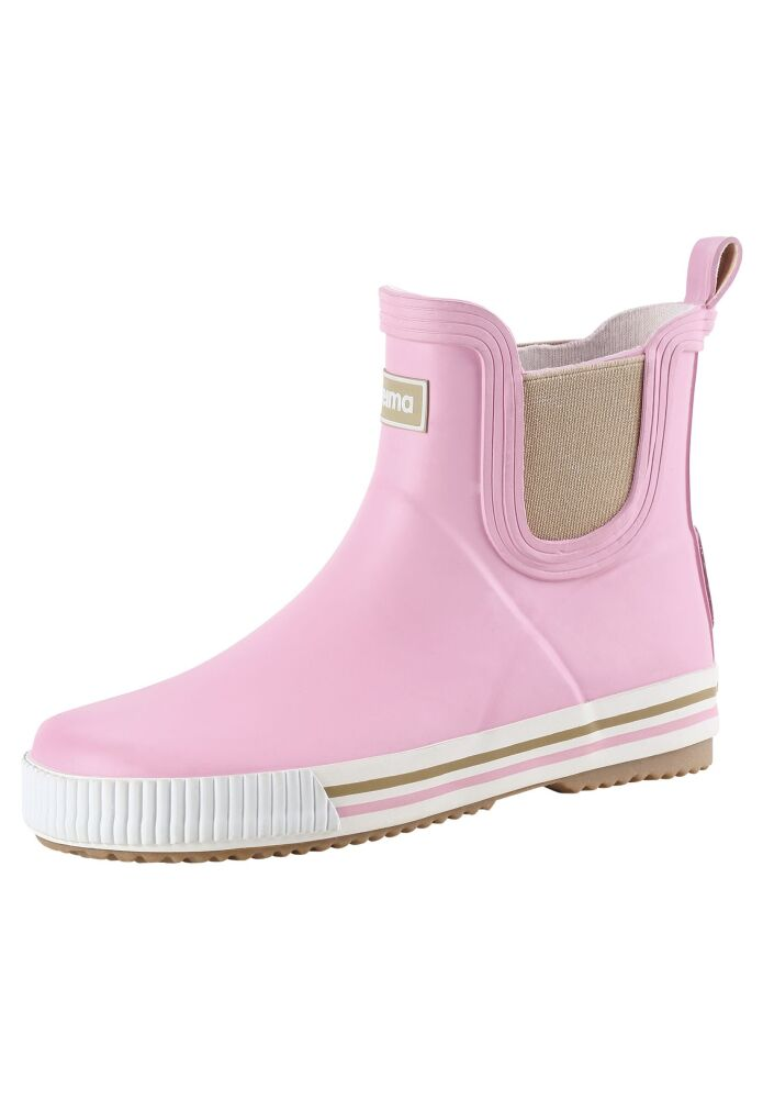 Сапоги резиновые укороченные Reima Ankles 569399-4510, светло-розовый, 23