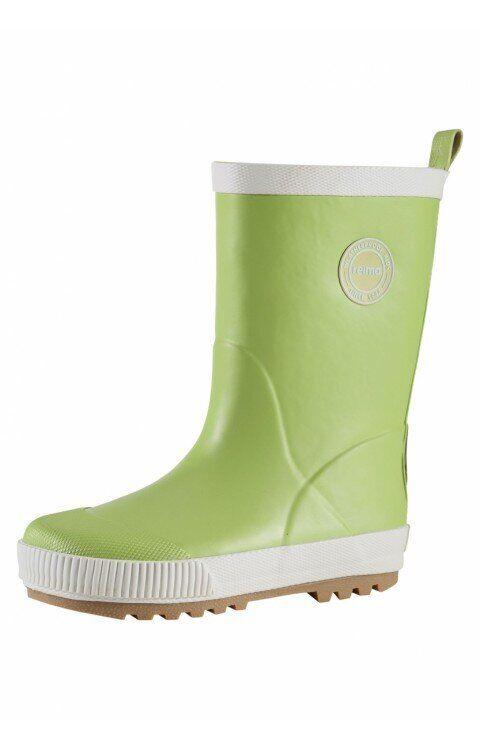 Зелёные сапоги Taika
