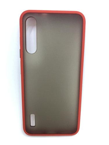 Чехол накладка My choice для Xiaomi Mi A3 / Mi CC9e Red