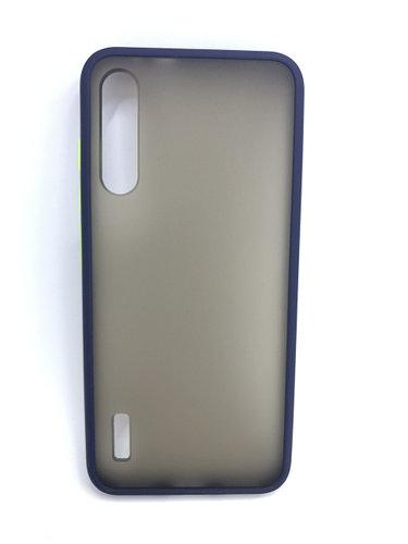 Чехол накладка My choice для Xiaomi Mi A3 / Mi CC9e Navy blue