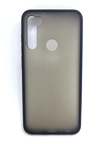 Чехол накладка My choice для Xiaomi Redmi Note 8T Black