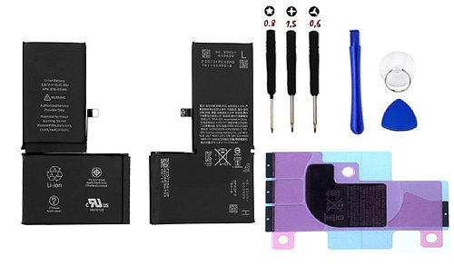 Оригінальний акумулятор для iPhone X 2716mAh DESAY + набір для заміни аккумулятора